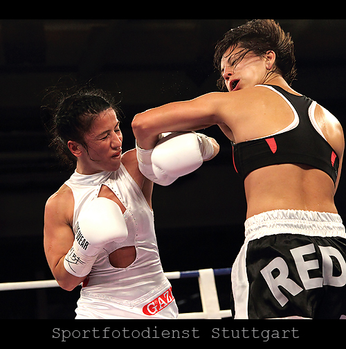 Özlem Sahin vs. Corina Carlescu (1)
