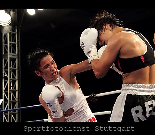Özlem Sahin vs. Corina Carlescu (3)