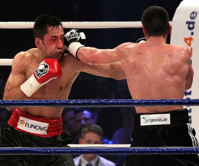 Felix Sturm vs.  Sebastian Zbik  (4)