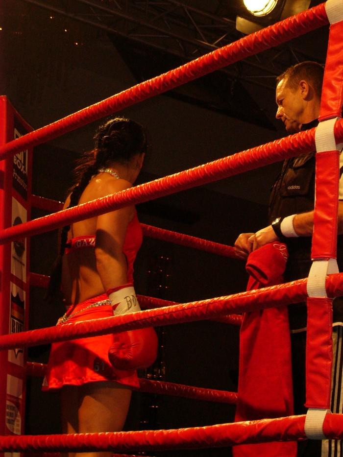 conny mittermeier boxen