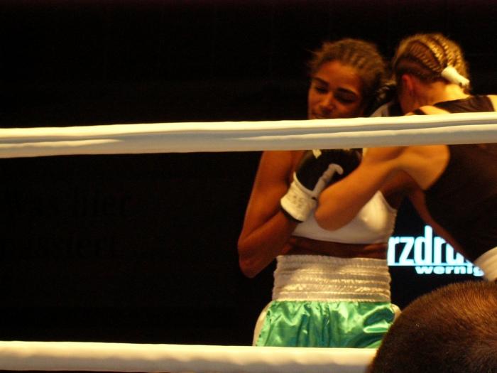 Ramona Kühne vs. Halanna Dos Santos (2)