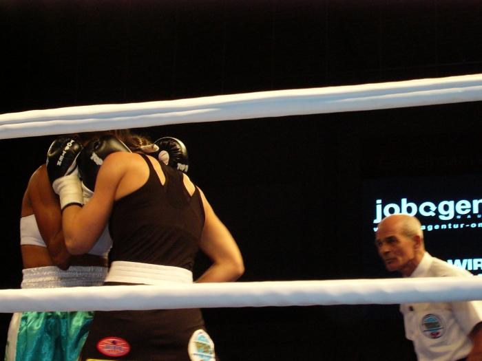 Ramona Kühne vs. Halanna Dos Santos (5)