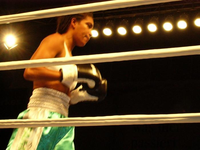 Ramona Kühne vs. Halanna Dos Santos (9)