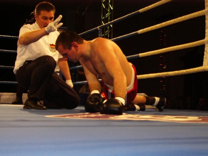 Rashad Karimov vs. Artsem Hurbo  (2)