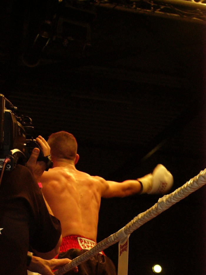 Stephane Jamoye vs. Ashley Sexton  (5)