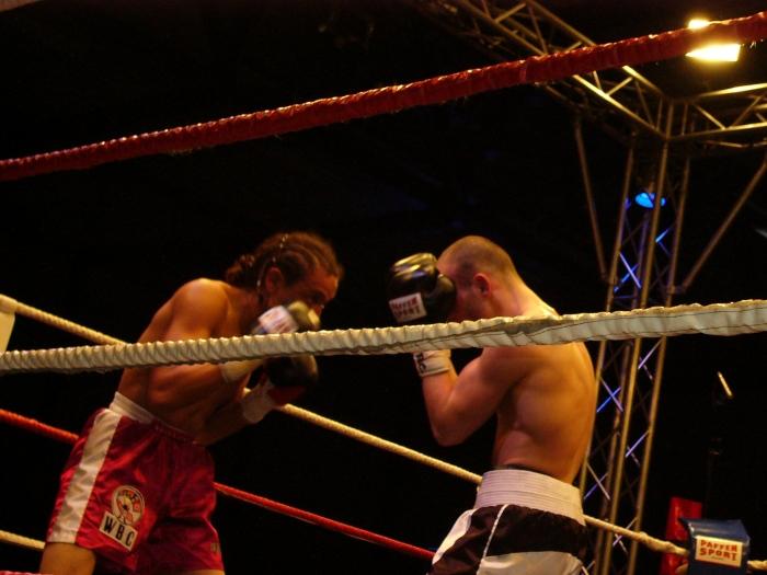 Steve Jamoye vs. Luis Solis  (3)