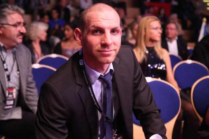 FFM Box Promotion Promoter Nikolas Weinhart freut sich auf sein Debüt-1