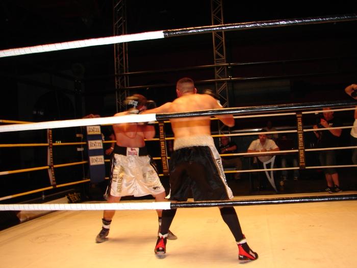 Badien Hasso vs. Ismael Altintas (4)