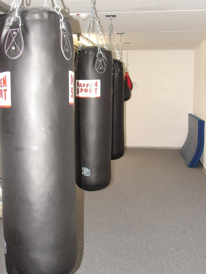 hcs-gym