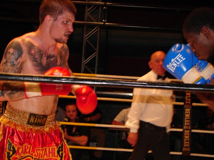 Niko Lohmann vs. Jay Spencer (19)