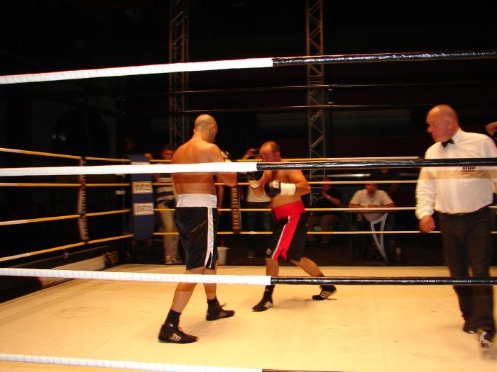 Yusuf Kanguel vs. Suleyman Dag (4)