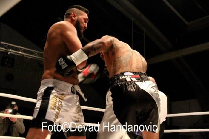 (C) Devad Handanovic