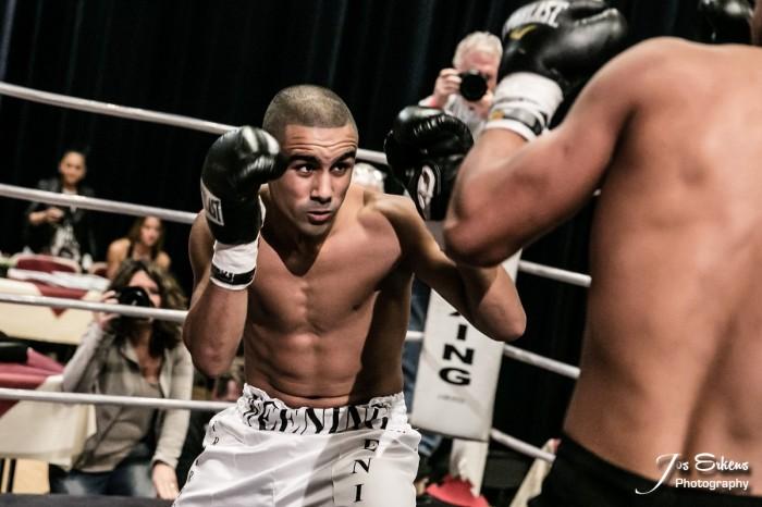 jos-erkens Somay Bilal vs. Goncalo Pimenta (2)