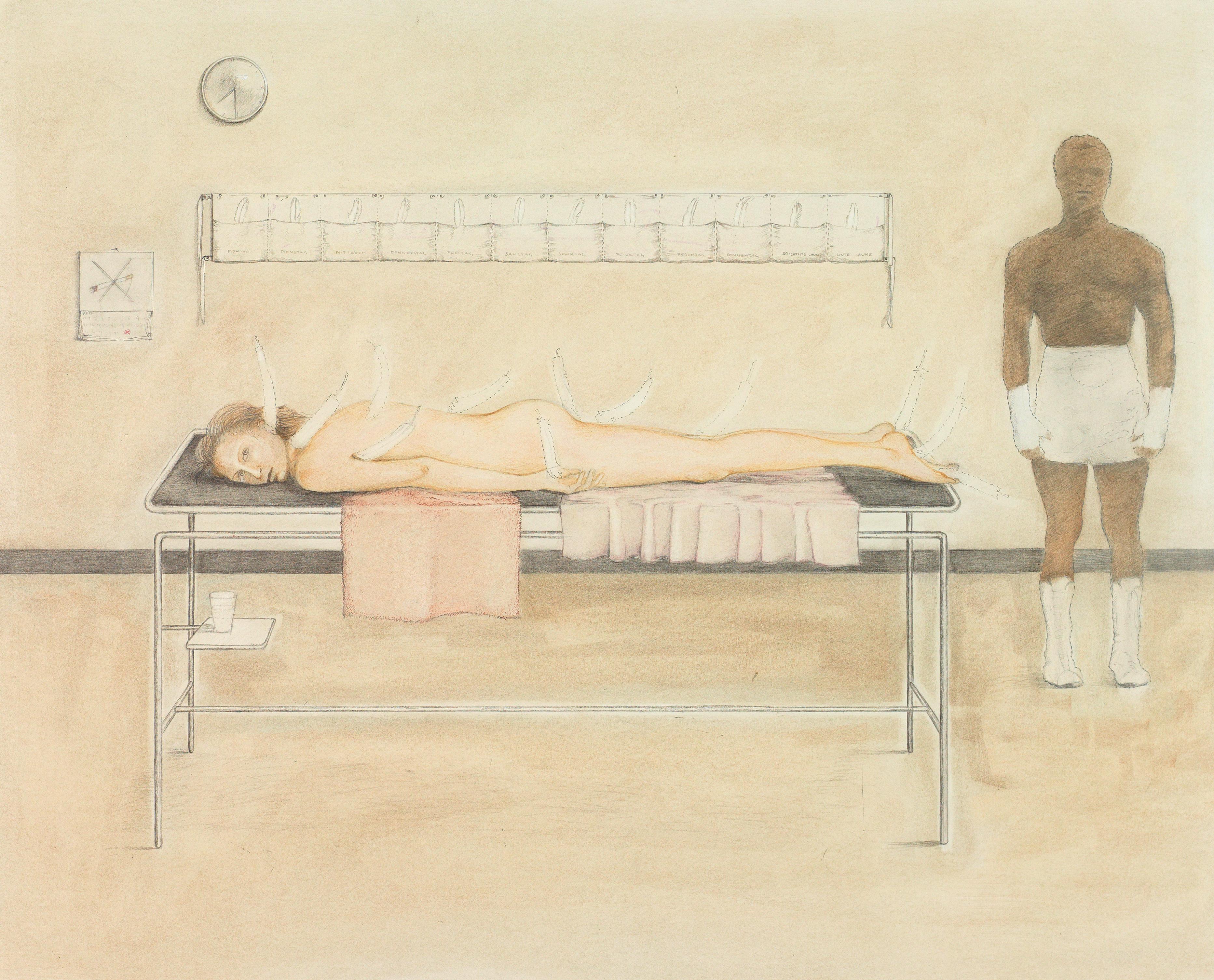 Nackt Alison Schlicter  Tomcats (1977)